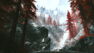 Red Forest V - Skyrim