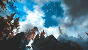 Watch The Skies - Skyrim