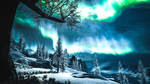 Across The Sky III - Skyrim