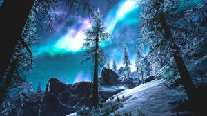 Frozen Dreams - Skyrim