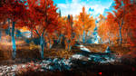 If These Trees Could Talk - Skyrim