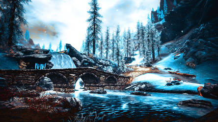 The Last Winter - Skyrim