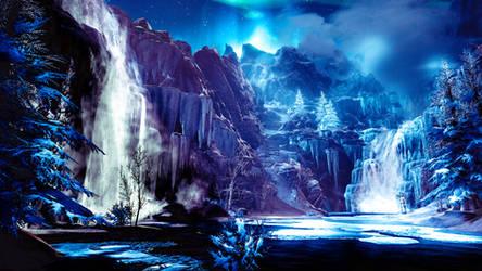 Forgotten Vale III - Skyrim