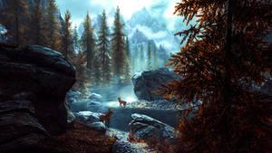 Call to Adventure - Skyrim