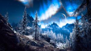 Chill Kingdom - Skyrim