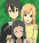 S.A.O Family