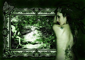 .Absinthe. by darkcryptorium