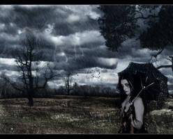 .No One There. by darkcryptorium
