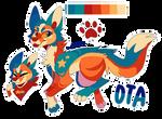FOX/COYOTE OTA OPEN