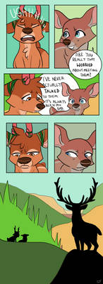 The Proposal [page 3] //trans!bambi//