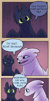 How to be a Dragon (page 49)