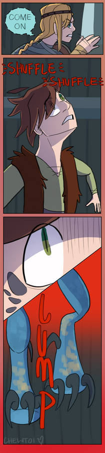 How to Be a Dragon (page 57)