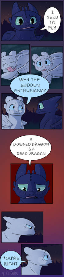 How to Be a Dragon (page 64)