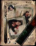 Diary of a serial killer p2