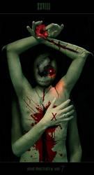 XXVIII by AlexanderCasteels