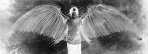 sighting of an angel