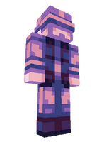 ''Fisherman'' Minecraft Skin by SpeedyCube