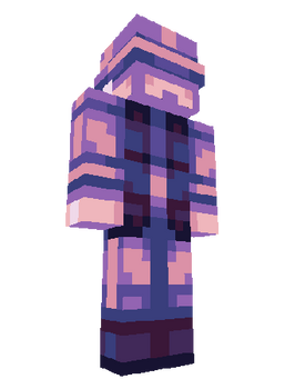 ''Fisherman'' Minecraft Skin
