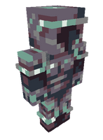''Bob'' Minecraft Skin by SpeedyCube