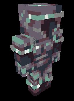 ''Bob'' Minecraft Skin
