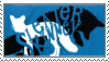 Sleater Kinney Stamp by mouseorgans