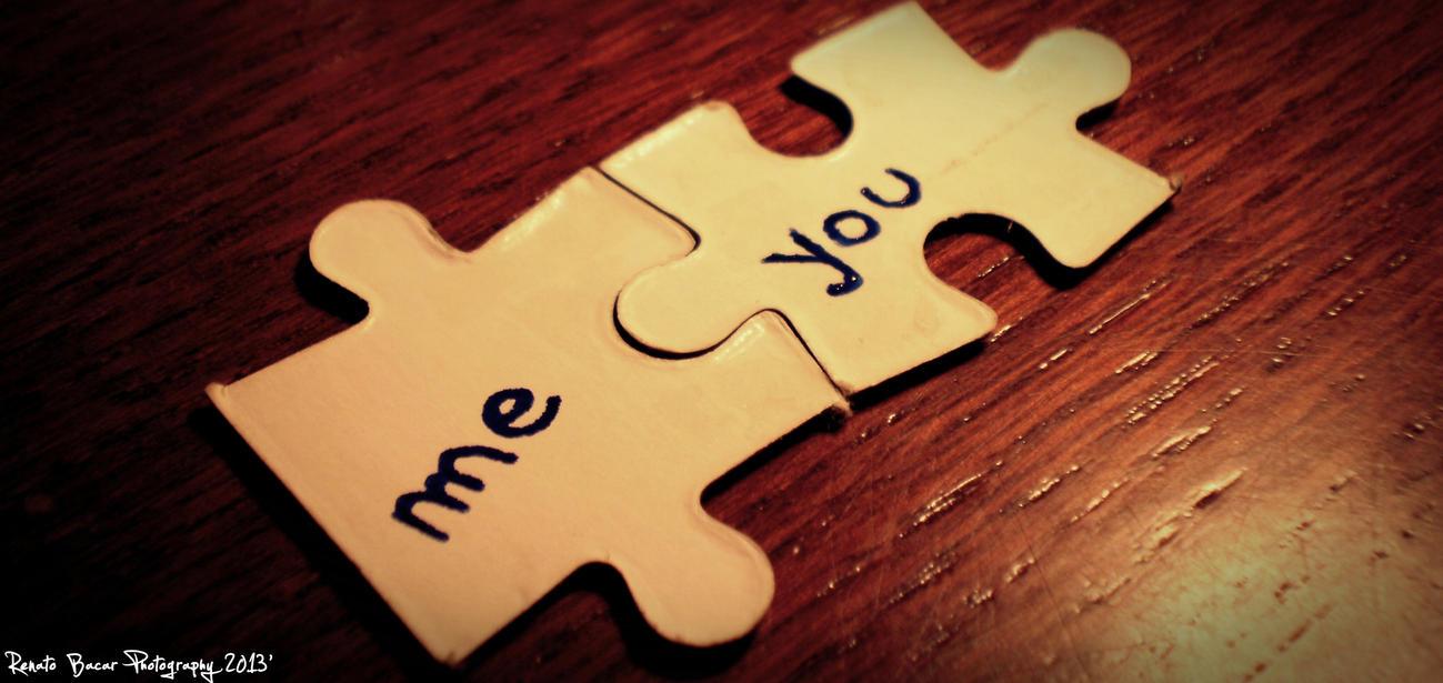 Puzzle Of Love by Renato9 on DeviantArt