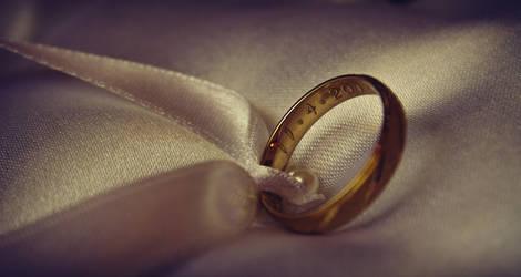 Wedding Ring # 2015 by Renato9