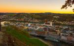 Landscape # Passau, Donau by Renato9