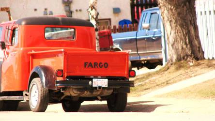 Fargo by JadaBabiuk