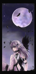 I've fallen... by Yunaleskaa