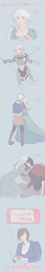 Deceit - Princess Maker