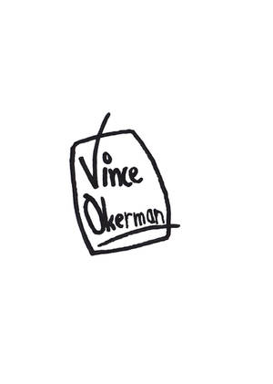 Signature by VinceOkerman