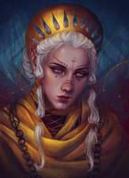 gold by AnnaHelme