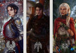 dragon age characters