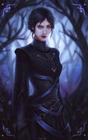 Lady Maeve Curwen