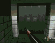 The B3TA files 5 - GOLDENEYE by mynameishalo