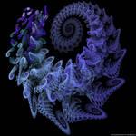Something Blue 4 Mel