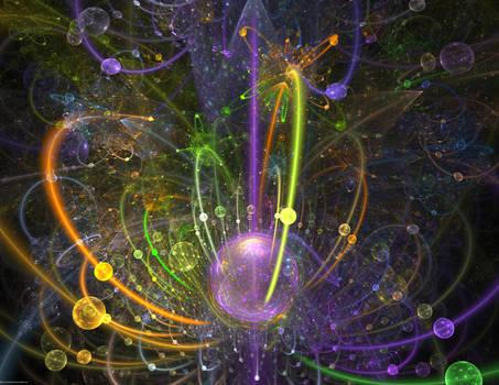 Atomic thing 1