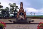 chapel by Man90Ray