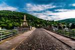bridge in heidelebrg
