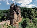 Castle Eltz by Man90Ray