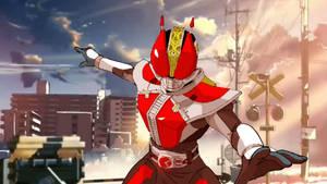 Den-O anime: Ore Sanjou by E-HARO