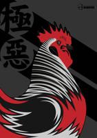 Urban Rooster by bitboydz2