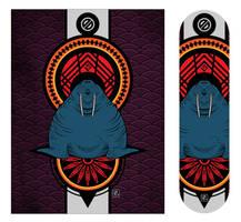 Om Walrus by bitboydz2