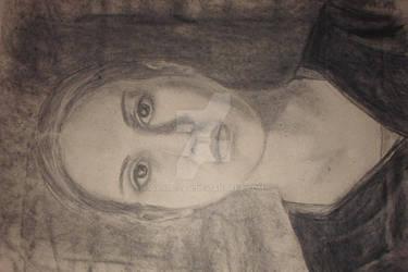 Today's workshop - portrait