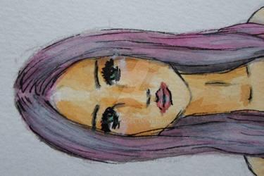 First attempt on illustration