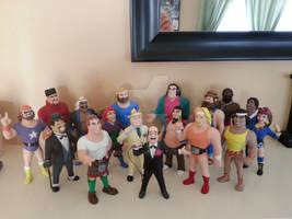 hulk hogans rock n wrestling