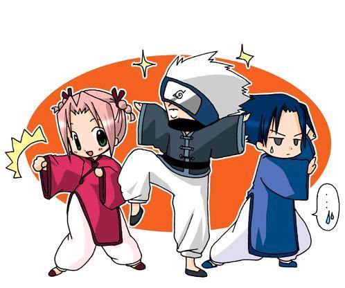 صور لبرنامج ناااااروتو  خطير Sasuke__Kakashi__and_Sakura_by_cutie_hinata