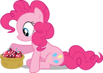 pinkie crystal berries