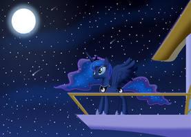luna by rainbownspeedash
